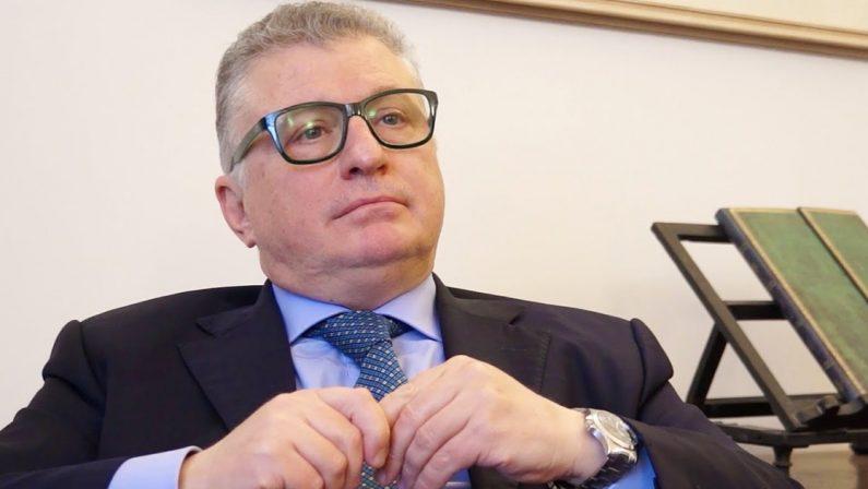 «L'Italia investa sugli anticorpi monoclonali tetravalenti: sono l'arma decisiva per battere il Covid e le varianti»