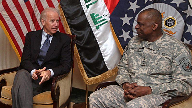 Il generale scelto da Biden èl'emblema dei fallimenti di Obama e della Clinton