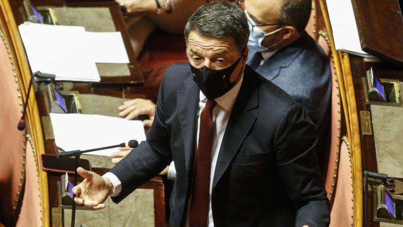 IO LA VEDO COSÌ- Perché tanto odio contro Renzi?
