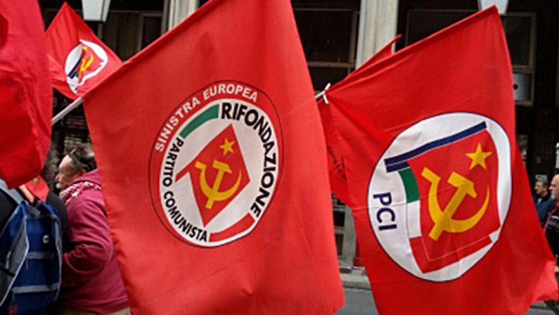 Verso il voto, Prc e Pci si schierano al fianco di Carlo Tansi in corsa per la presidenza della Regione