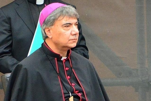 Don Mimmo, cardinale di Napoli