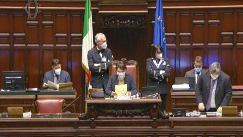 Decreto Calabria: via libera della Camera, ora il testo passa al Senato