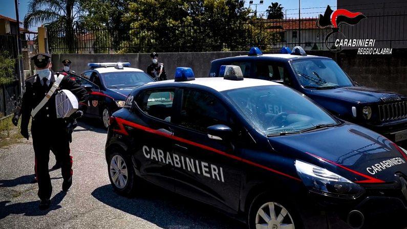 """I """"buoni spesa covid"""" anche ai mafiosi, 135 denunce dei carabinieri nella Locride"""