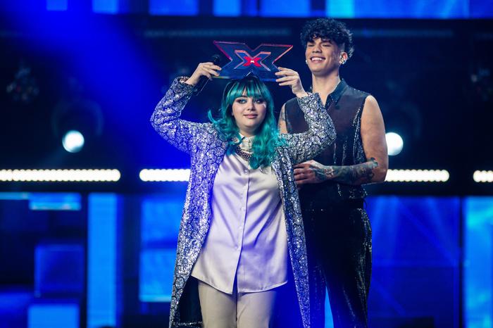 X Factor, Casadilego conquista il talent. Cattelan lascia dopo 10 anni