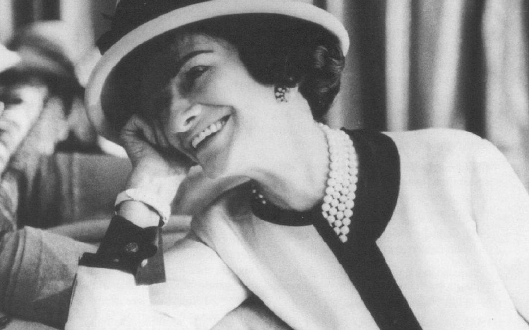 Coco Chanel, scomparsa a Parigi il 10 gennaio 1971