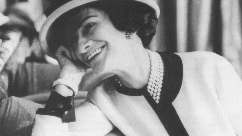 Mezzo secolo senza Coco e uno con Chanel N°5