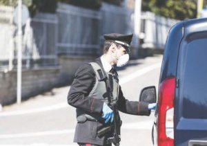 Controlli anti Covid: chiusi circolo a Salerno e palestra a Nocera Inferiore