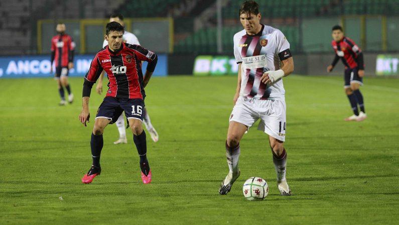 Cosenza-Salernitana, respinto il ricorso dei rossoblù e confermato il punteggio di 0-1