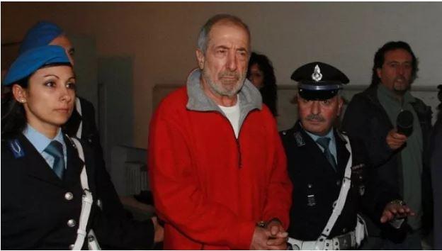 Covid, morto il potentino Donato Bilancia, serial killer dei treni