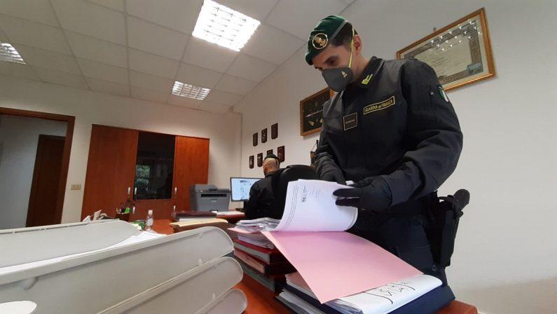 Evasione fiscale, sequestrati beni per oltre 1,7 milioni di euro nel Reggino