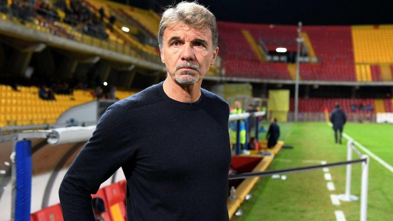 Serie B, è Marco Baroni il nuovo allenatore della Reggina