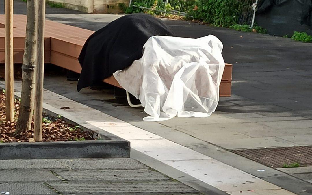 Anziano accusa malore e muore al Corso Vittorio Emanuele di Avellino