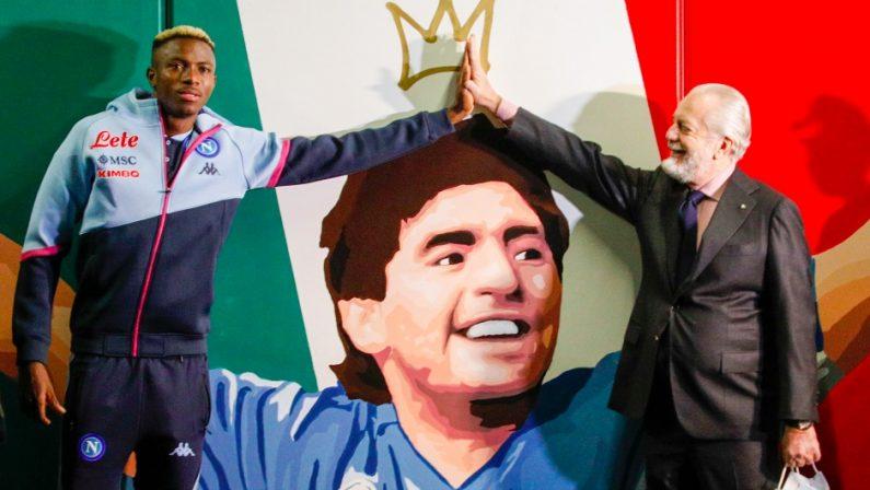 Maradona uber alles