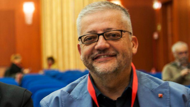 Cgil: Ricci nuovo segretario generale Napoli
