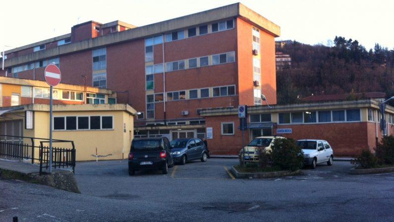 Coronavirus in Calabria, si allarga il focolaio nell'ospedale di Acri: positivi infermieri e un paziente