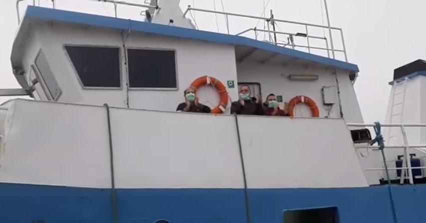 Ma quale intelligence, è stato Putin a far liberare i pescatori italiani