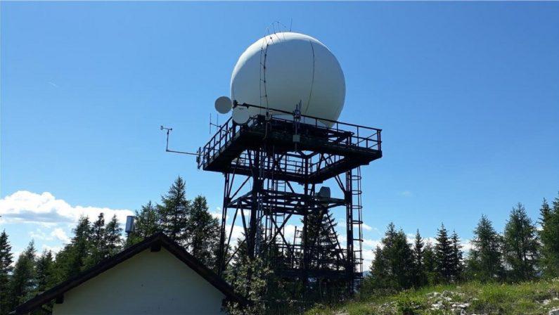 Il radar pagato resta in Germania, quattro dirigenti della Regione condannati dalla Corte dei Conti