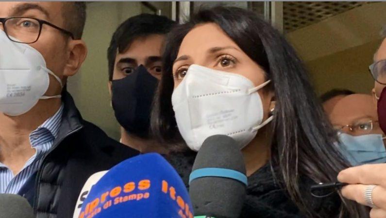 Il sindaco di Roma, Virginia Raggi, assolta anche in appello per non aver commesso il fatto