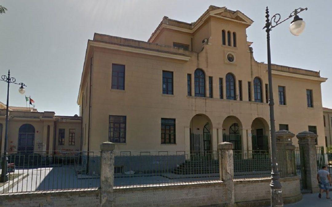 La scuola don Bosco di Vibo Valentia