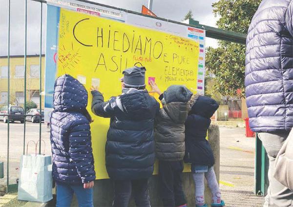 Scuola, il Tar boccia il Comune di Avellino