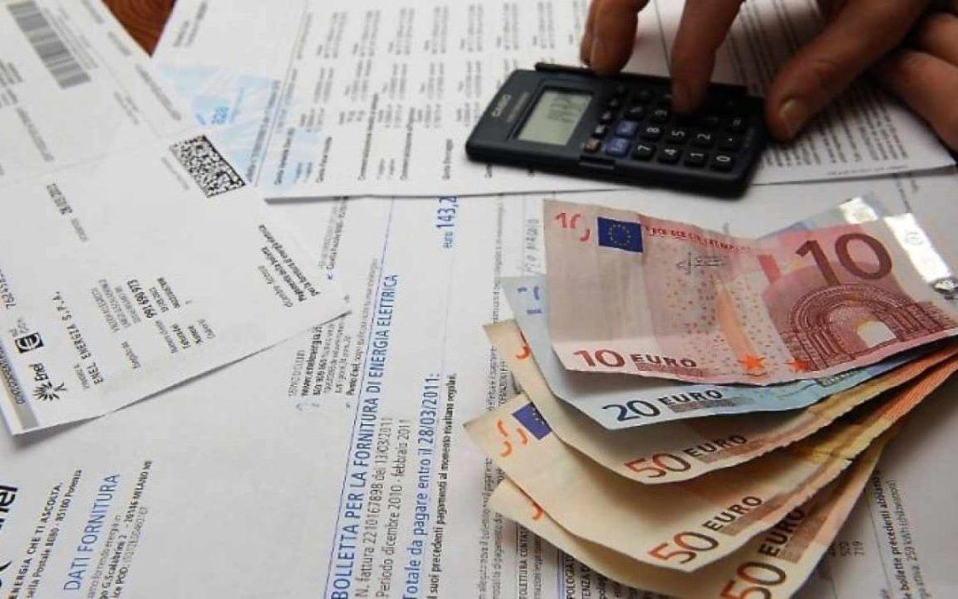 La scure-Covid si abbatte sulla Calabria: Pil in calo di 9 punti e redditi indietro di 20 anni