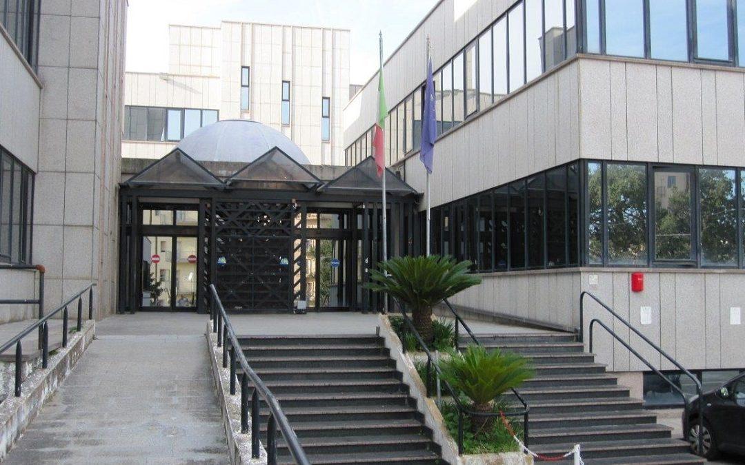 Il Tribunale dei Minori di Catanzaro