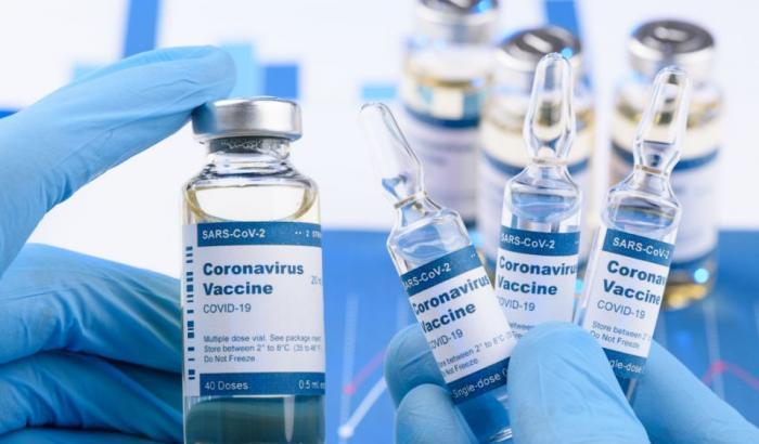 Vaccini, Asl Avellino: Consegnati oggi 390 flaconi Pfizer
