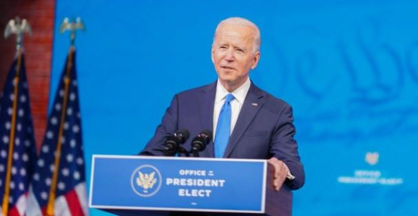 Usa, il Congresso certifica l'elezione di Joe Biden a presidente