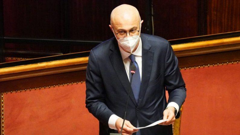 Coronavirus in Italia, il ministro Federico D'Incà positivo al covid-19