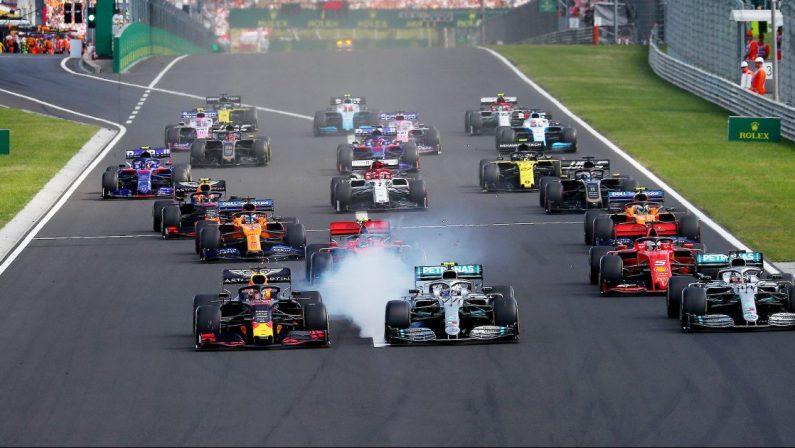 Mondiale 2021 di Formula 1, ecco il calendario: al via in Bahrain il 28 marzo