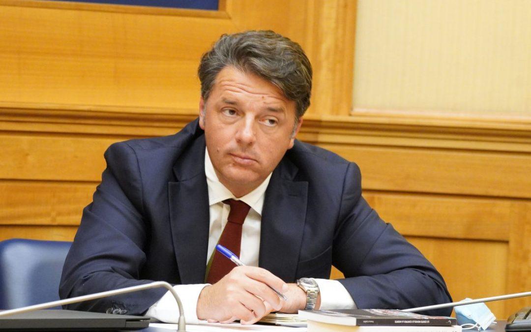 """Italia Viva lascia il Governo, Renzi """"La crisi è aperta da mesi"""""""