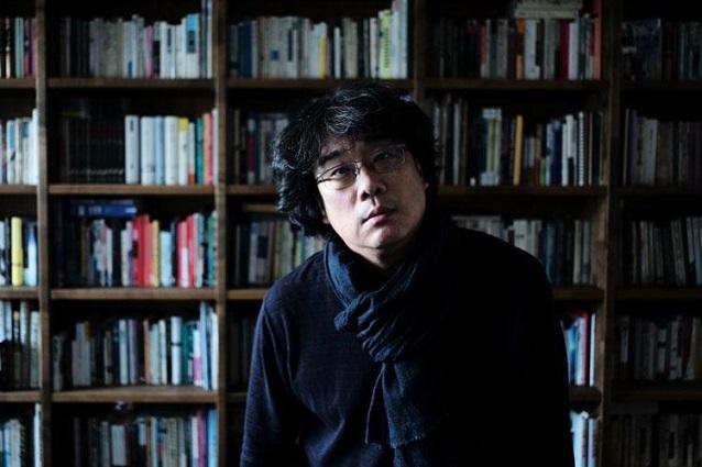 Venezia, il regista di Parasite Bong Joon-ho presidente della giuria