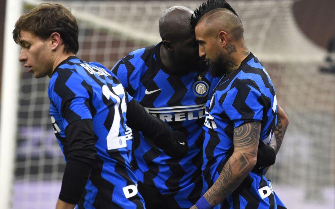 VIDEO – Serie A, Inter-Juventus 2-0: i gol e gli highlights del match