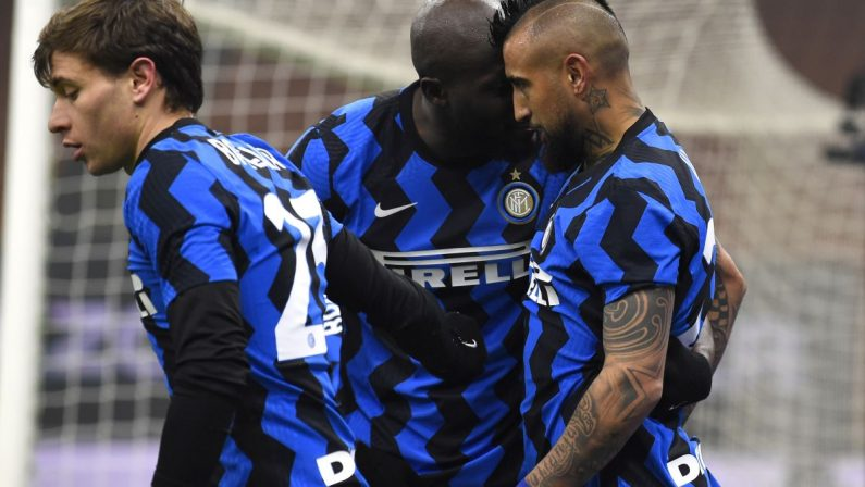 VIDEO - Serie A, Inter-Juventus 2-0: i gol e gli highlights del match
