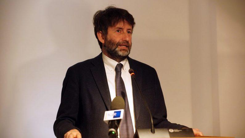 Franceschini: «Europeisti e moderati di centro si uniscano a noi»