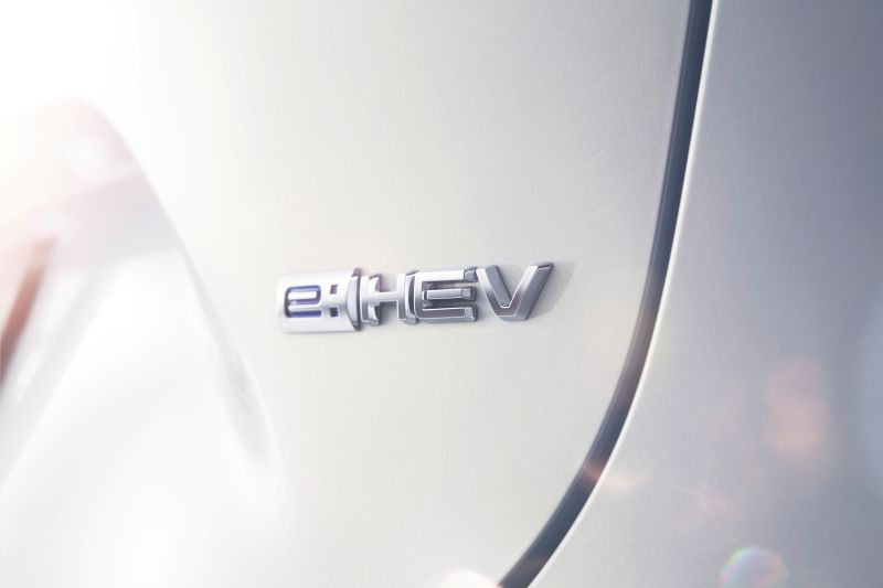 Honda, nuova generazione HR-V arricchisce gamma elettrificata