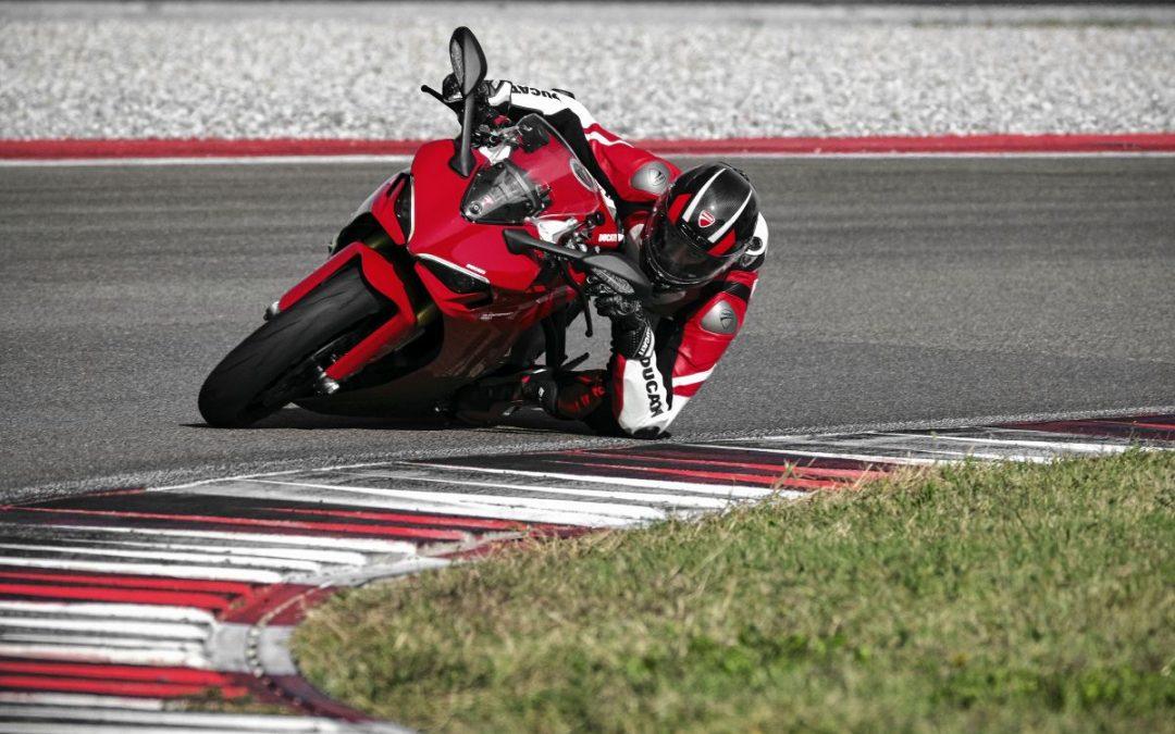 Al via la produzione della nuova Ducati SuperSport 950