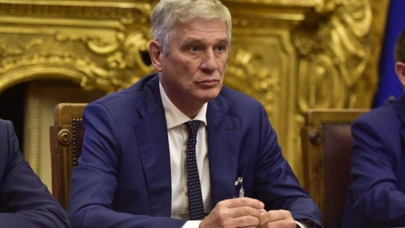 Governo, Pietro Benassi nominato sottosegretario con delega ai Servizi