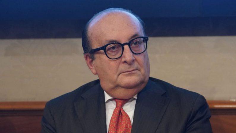 Crisi di governo, Vitali ci ripensa: «Nessun appoggio al Conte ter»