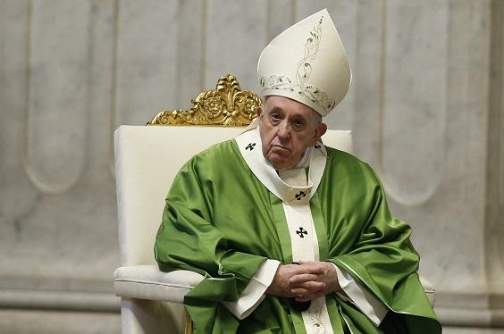 """Papa Francesco """"Ho deciso di istituire la Giornata mondiale dei nonni"""""""