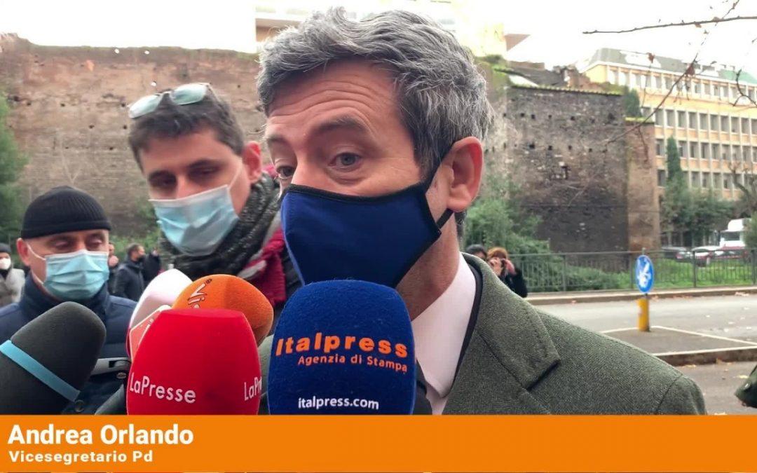 """Macaluso, Orlando """"Un vero maestro"""""""