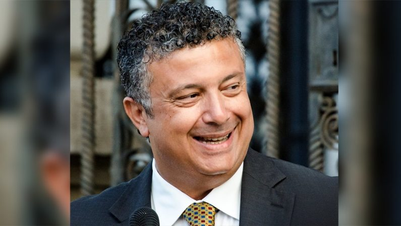 Calabria al voto, l'ex sindaco di Rizziconi Bartuccio: «Mi hanno proposto di candidarmi a presidente»
