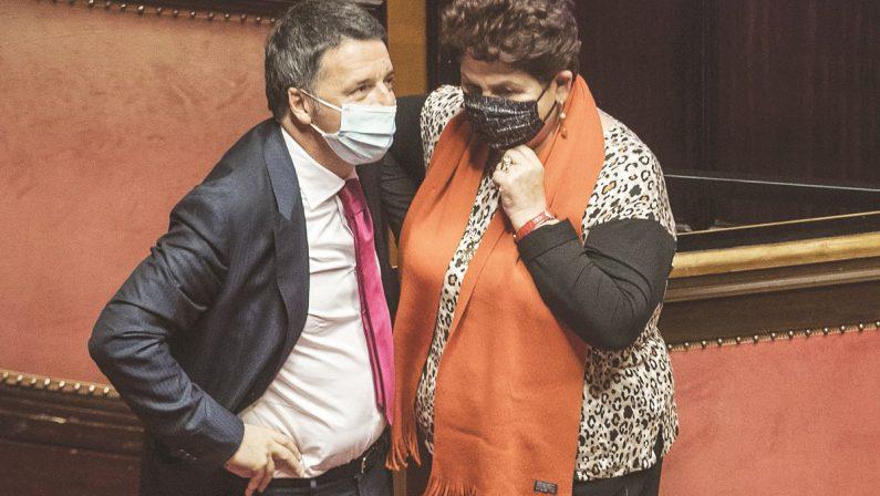 Crisi di Governo, Teresa Bellanova: «Patti non rispettati, questa giustizia non ci piace»