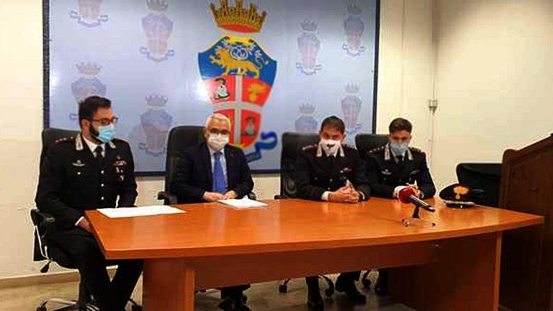 Omicidio Domenico Belsito, svolta dopo 17 anni: sette persone arrestate tra cui i fratelli Bonavota