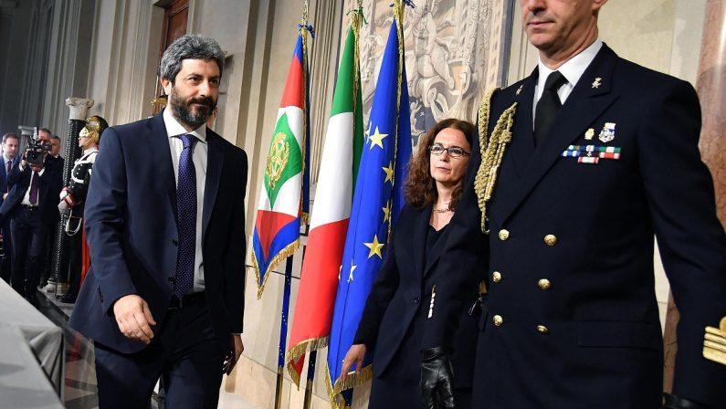 COME DISINCAGLIARE IL TITANIC ITALIA
