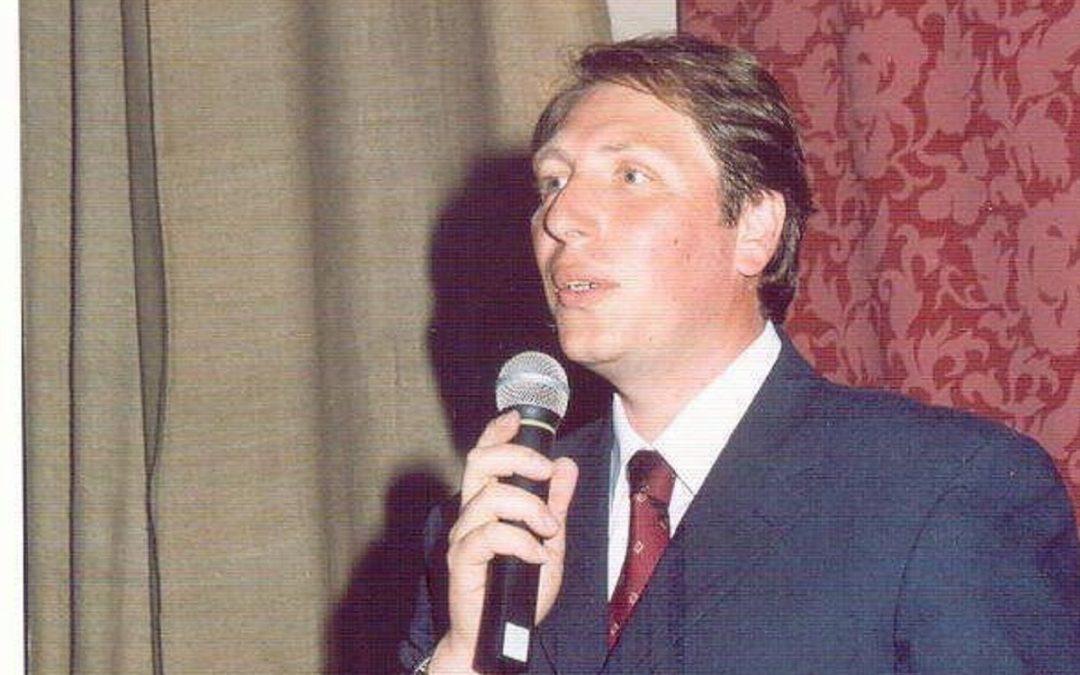 Giampietro Coppola, sindaco di Altomonte