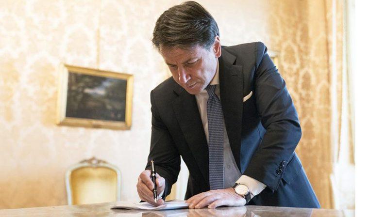 Conte fa più paura da disoccupato perché può fare la sua lista elettorale