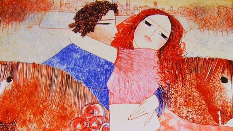 Nicol e Qandil, amore tra lotta e poesia