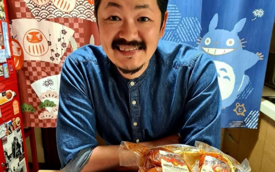 Hirohiko Shoda