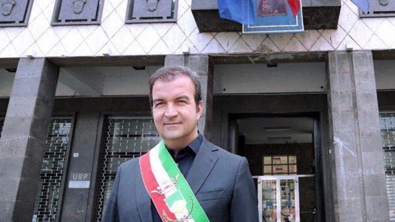 Cosenza, il bilancio del sindaco Occhiuto: «Lascio una città più attrattiva»